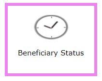 PM Kisan Beneficiary Status Logo